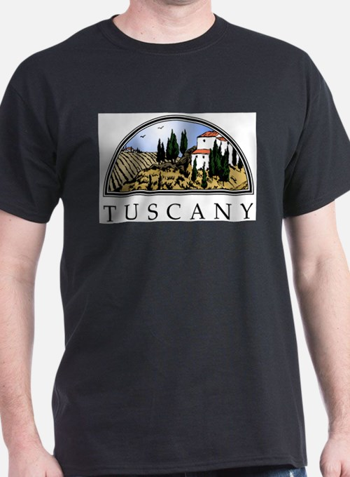 Cute Tuscan T-Shirt