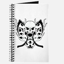 Reaper Journal