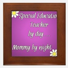 Special Education Teacher by day Mommy by night Fr