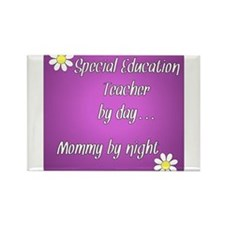 Special Education Teacher by day Mommy by night Re