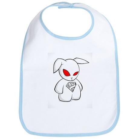 Super Bunny Bib