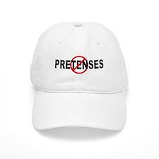 Anti / No Pretenses Baseball Cap