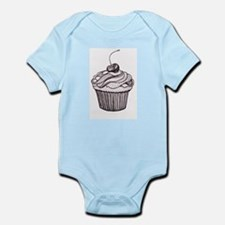 cupcake Onesie