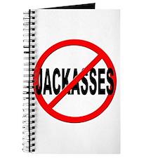 Anti / No Jackasses Journal