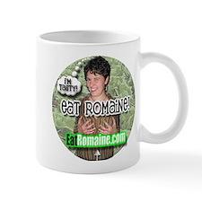 Unique Romain Mug