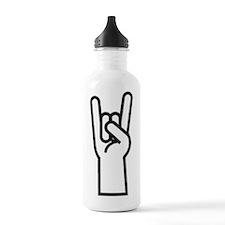 Fingers Water Bottle