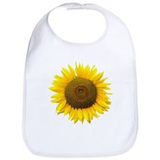 Sunflower Bib