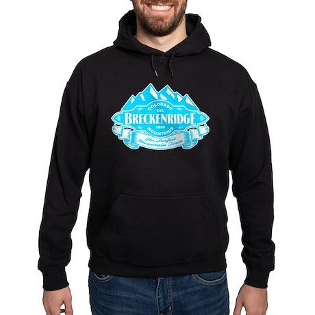 Breckenridge Mountain Emblem Hoodie (dark)