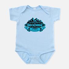 Breckenridge Mountain Emblem Infant Bodysuit