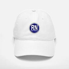 Royal Navy Retired Baseball Baseball Cap