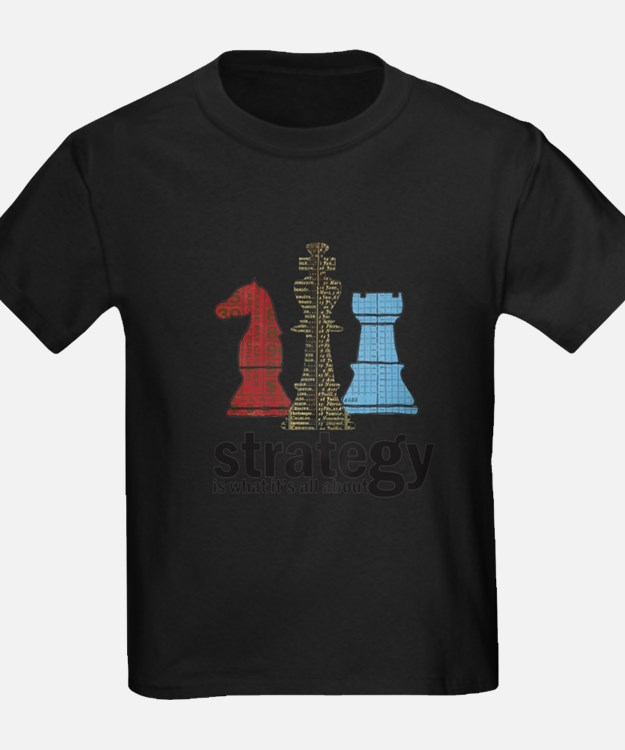 strategy 4 in T-Shirt