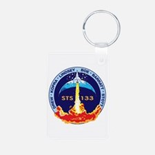 STS-133 Keychains