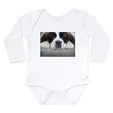 Baby Saint Body Suit