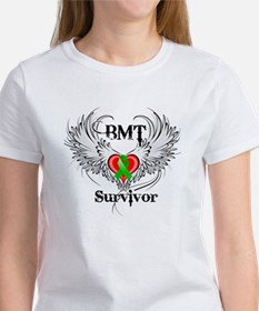Survivor Bone Marrow Transplant Tee