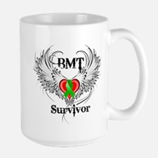 Survivor Bone Marrow Transplant Mug