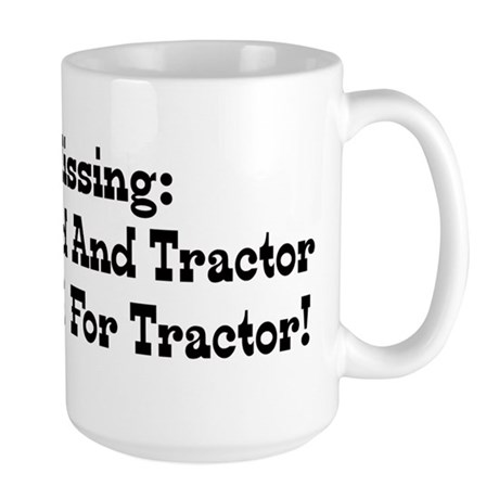 Missing Husband And Tractor Reward For Tractor Lar