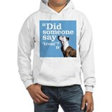 Pet adoption Light Hoodies