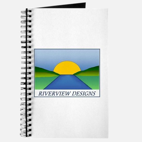 Riverview Designs Logo Journal