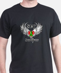 Survivor Stem Cell Transplant T-Shirt