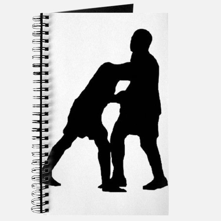 Zinedine Zidane Headbutt Journal