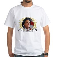 Romney Portrait Shirt