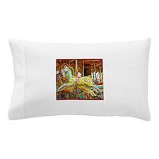 Carousel Pillow Case