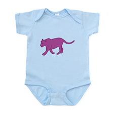 Panther Infant Bodysuit