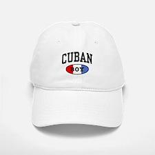 Cuban Boy Baseball Baseball Cap