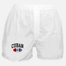 Cuban Boy Boxer Shorts