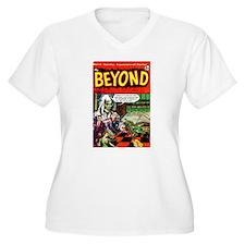 The Beyond #16 T-Shirt