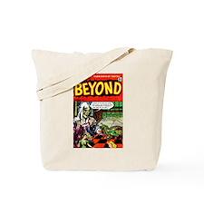 The Beyond #16 Tote Bag