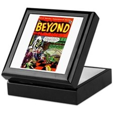 The Beyond #16 Keepsake Box