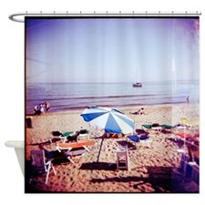 Sitges Shower Curtain