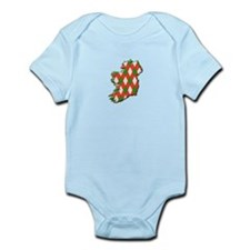 Ireland Infant Bodysuit