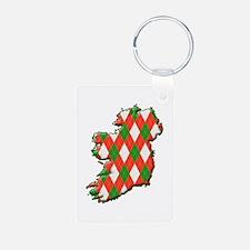 Ireland Keychains