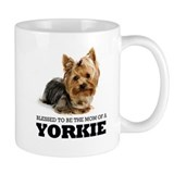 Yorkshire terrier Coffee Mugs