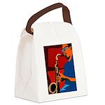 Plumbing 10 Canvas Lunch Bag