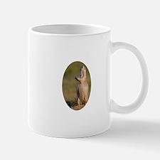 howling prairie dog Mug