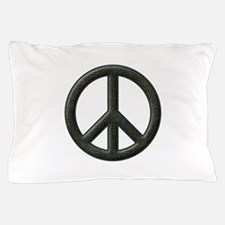 Peace Sign Pillow Case