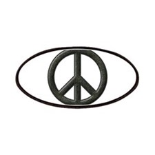 Peace Sign Patches