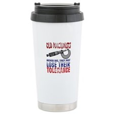 Machinist Travel Mug