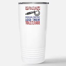 Machinist Travel Mug