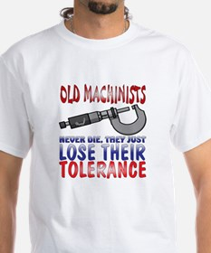 Machinist Shirt