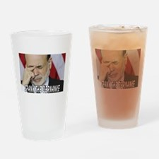 Unique Federal reserve Drinking Glass