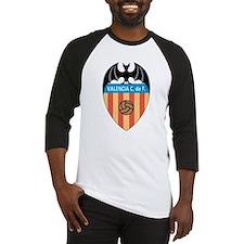 Valencia C.F Baseball Jersey