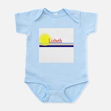 Lizbeth Infant Creeper