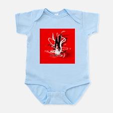 The Power of N Infant Bodysuit