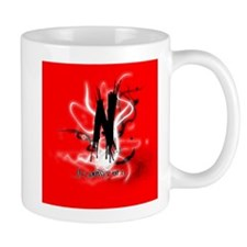 The Power of N Mug