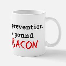 Pound of Bacon Mug