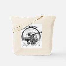 Keep Skeeting Tote Bag